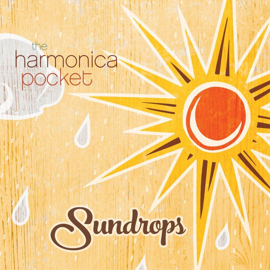 Harmonica Pocket Sundrops Album Cover